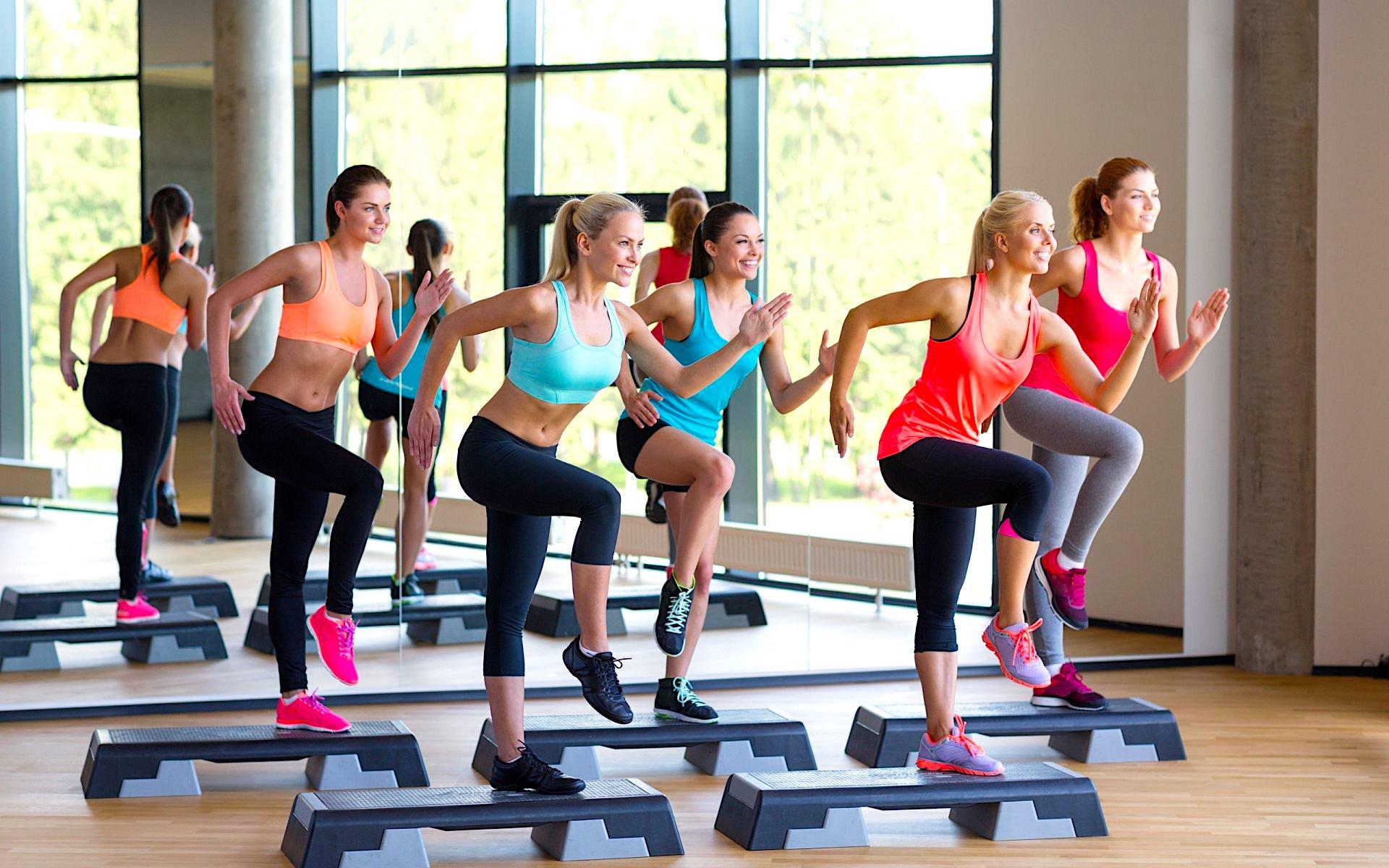 Виды Фитнес Для Похудения. ТОП-20 лучших видов фитнеса