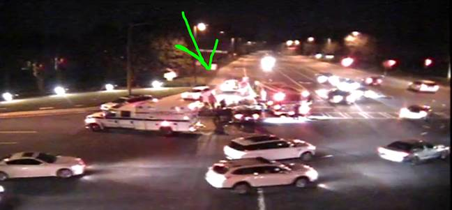UPDATE: WB Hwy 51 is down to 1 lane at Providence Rd.  Also, OB Providence at Hwy 51 wreck has the right lane closed. #cltraffic #clttraffic #clt<br>http://pic.twitter.com/SuFryeiLc5
