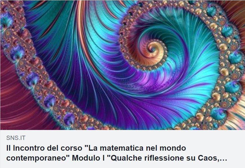 Scuola Normale's photo on azzurra