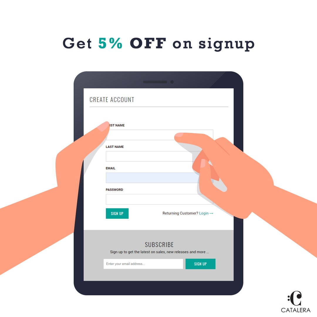 b92ae42c Sign Up for to get 5% off on your first order ! Get discount here