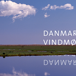 Image for the Tweet beginning: Nyheder fra Danmarks Vindmølleforening -