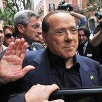 Silvio Berlusconi Twitter Photo