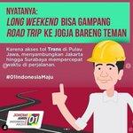 #JokowiAminMenangDebat Twitter Photo