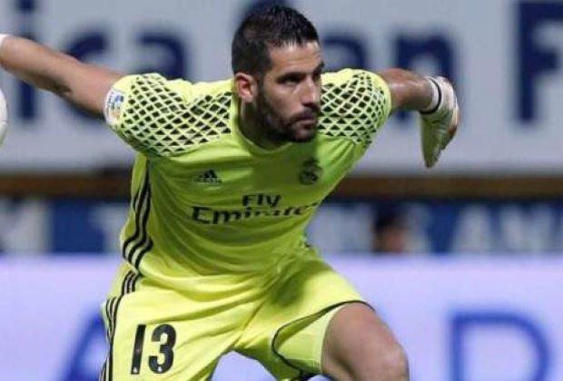 Win Sports's photo on Kiko Casilla