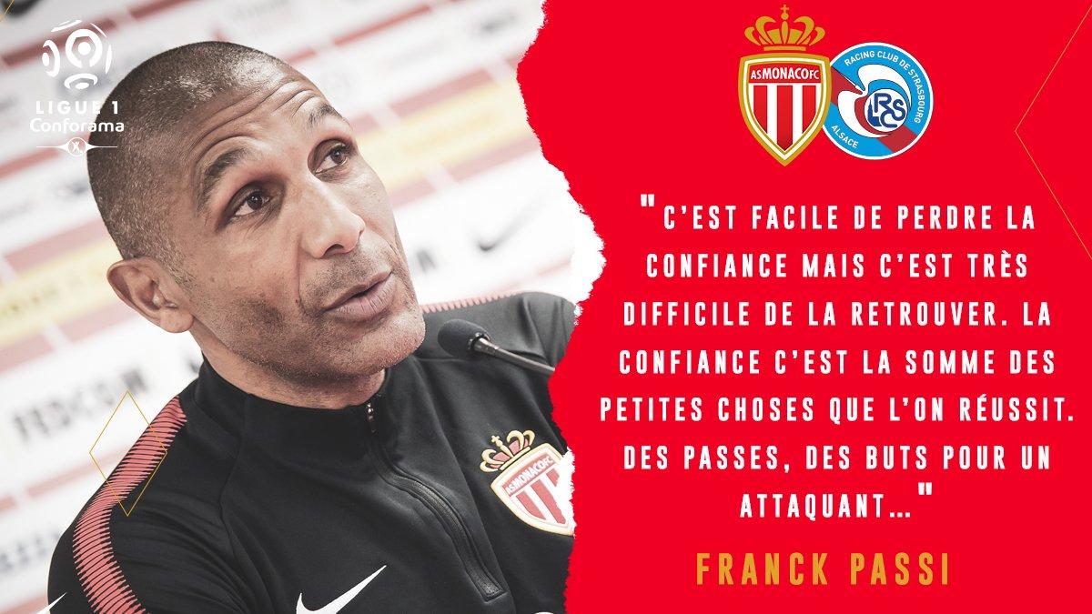 🗣️ Franck Passi / #ASMRCSA J-2⃣