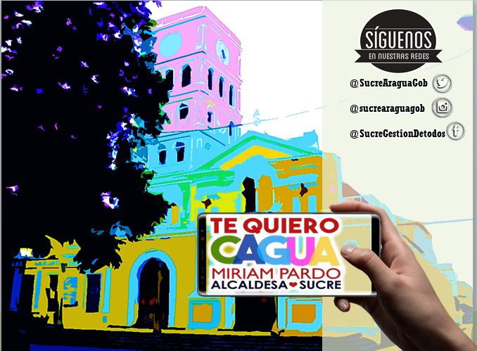 Gobierno Bolivariano Sucre-Aragua's photo on #FelizJueves