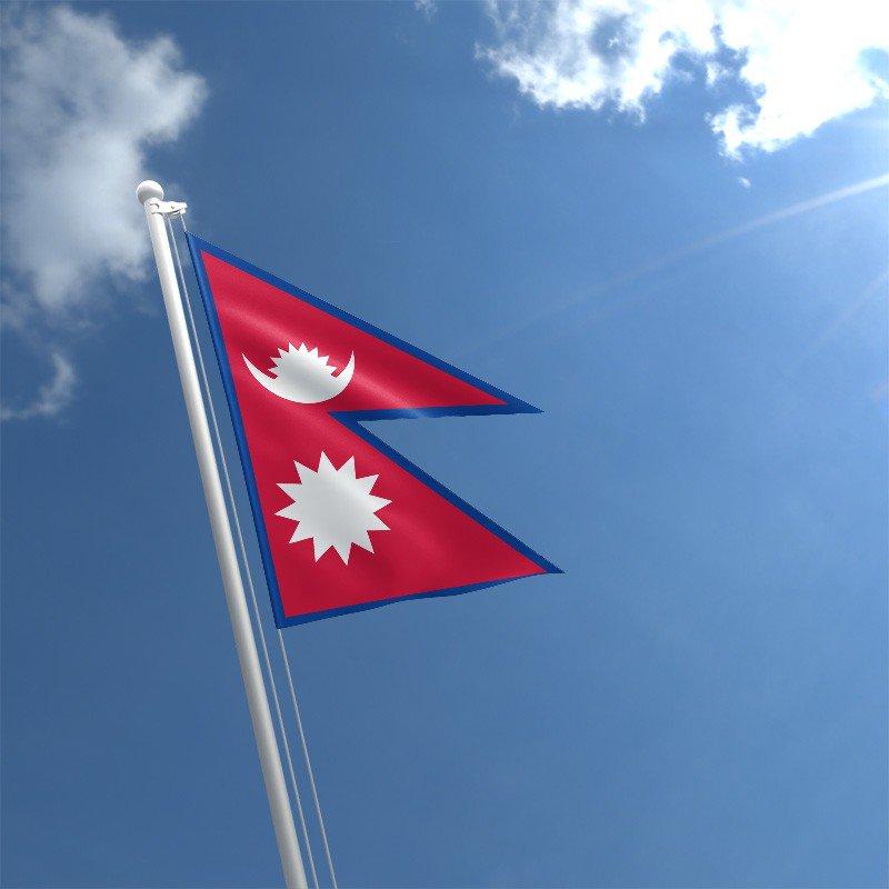 крупны ярки флаг непала фото плюнула ядом