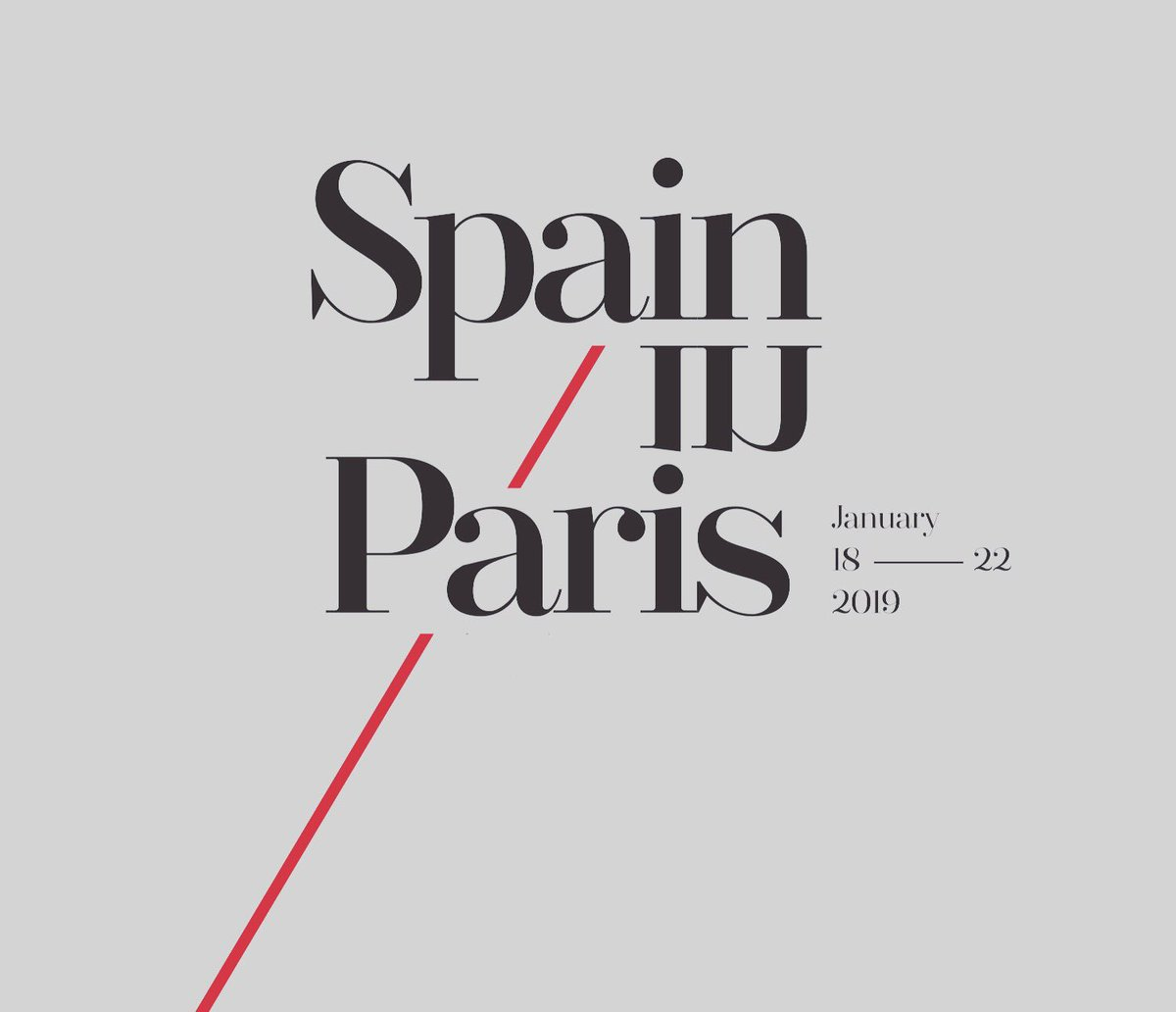 Interiors From Spain On Twitter More Than 120 Spanish Companies