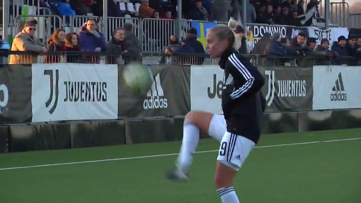 #JuveFlorentia ⏪ Rewind! Only on @JuventusTv  👉🏻 http://juve.it/ssQv30nlEGd #JuventusWomen
