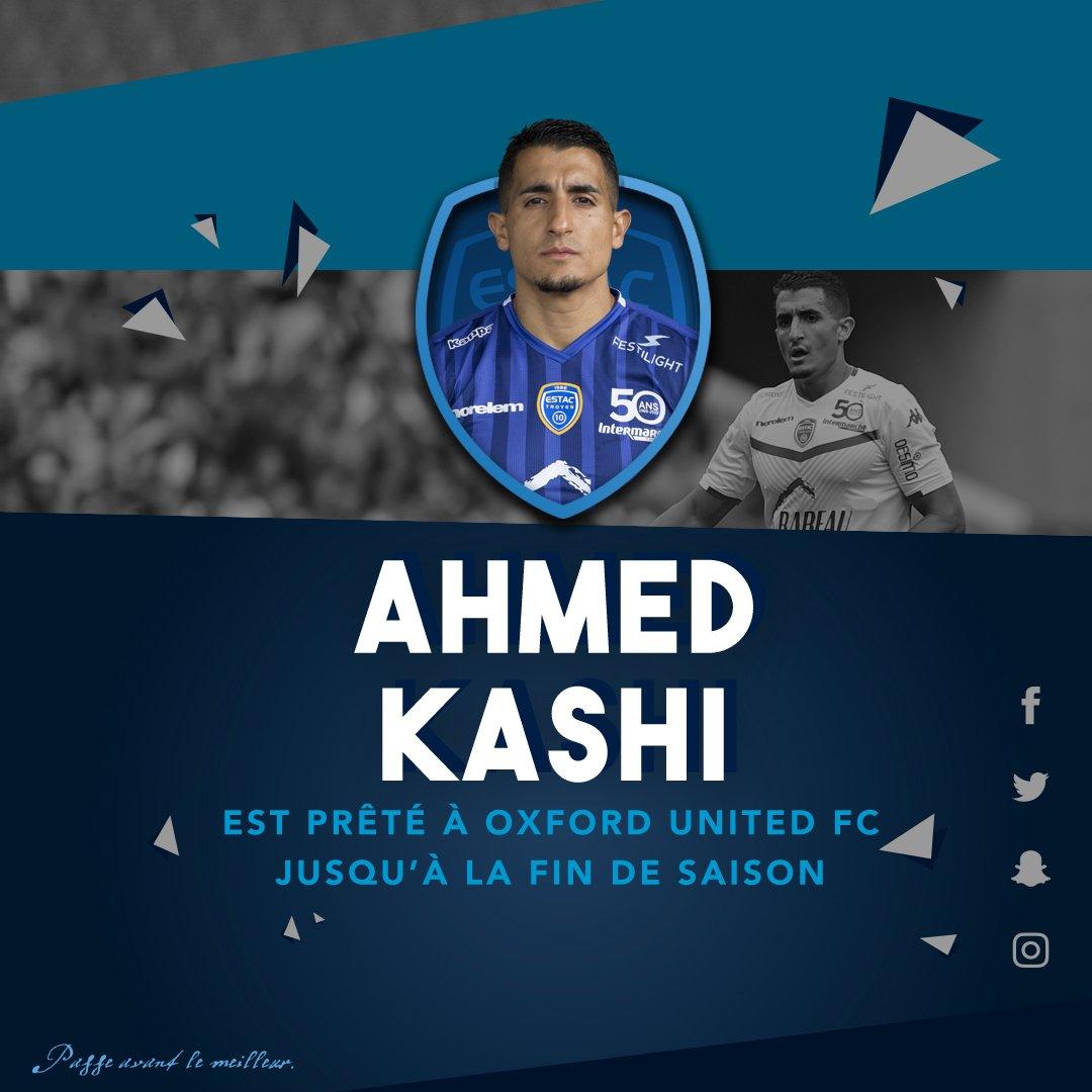 Ahmed Kashi