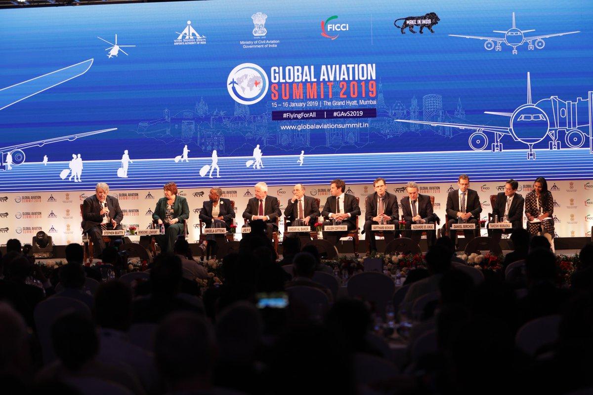 Global Aviation Summit 2019 (@GAvS2019) | Twitter