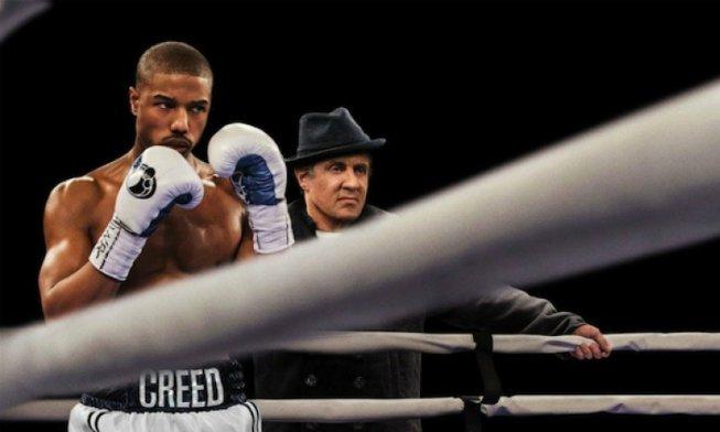 OtrosCines.com's photo on Creed II