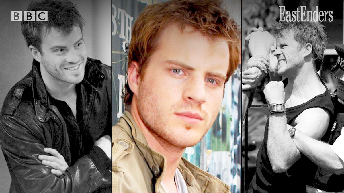 Rob Kazinsky will be reprising his role as Sean Slater, for a short stint this spring. After plunging into an icy lake and fleeing Walford ten years ago, what brings him back to a place that caused him so much pain and heartache? #EastEnders