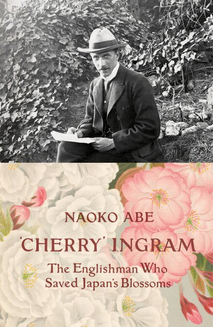 Cherry Ingram -the Englishman who saved Japan's Cherry Blossoms -out March #Preorder .,@amazonbooks .,@Waterstones #book #tbr #bookboost #booklovers #MondayMotivation #TuesdayMotivation #WednesdayWisdom #ThursdayThoughts #fridayreads #SaturdayMotivation #sunday Essential reading<br>http://pic.twitter.com/435OtsqisD