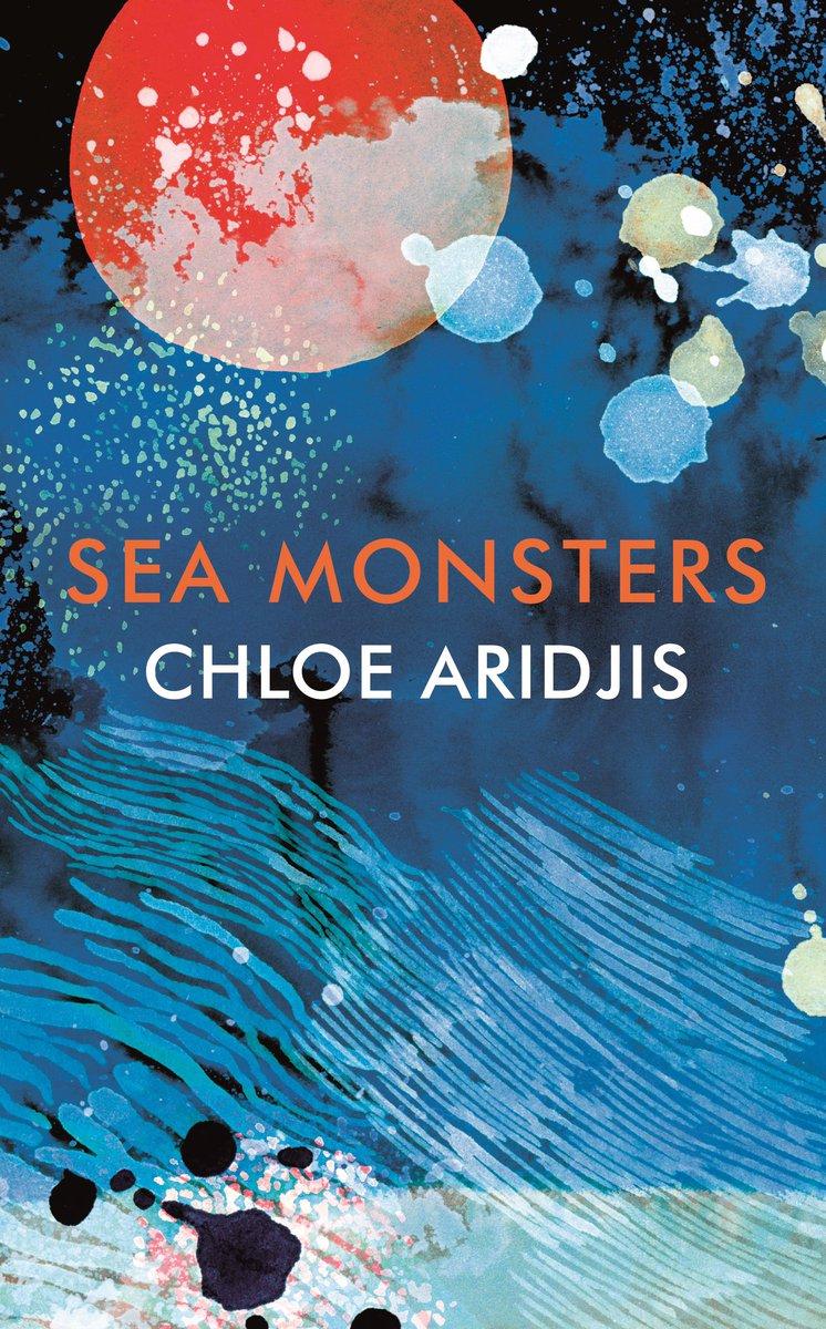 'SeaMonsters' Chloe Aridjis #preorder .,@Waterstones .,@amazonbooks #book #books #fiction #tbr #bookboost #booklovers #MondayMotivation #TuesdayMorning #WednesdayWisdom #thursdaymorning #fridayreads #SaturdayMotivation #SundayMotivation Great Books 2019<br>http://pic.twitter.com/TFuZEcjYjs