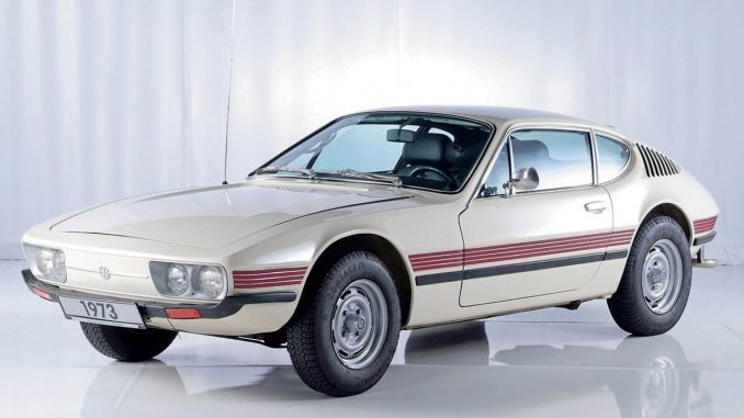 Volkswagen SP2 designed by Marcio Piancastelli for VW Brazil. Produced by VW Brazil between 1973 and 1976. <br>http://pic.twitter.com/JNaARambTK