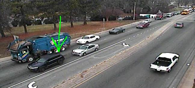 UPDATE: IB Beatties Ford Rd. at I-85 NB wreck just CLEARED  #cltraffic #clttraffic #clt<br>http://pic.twitter.com/knFeO68XF0