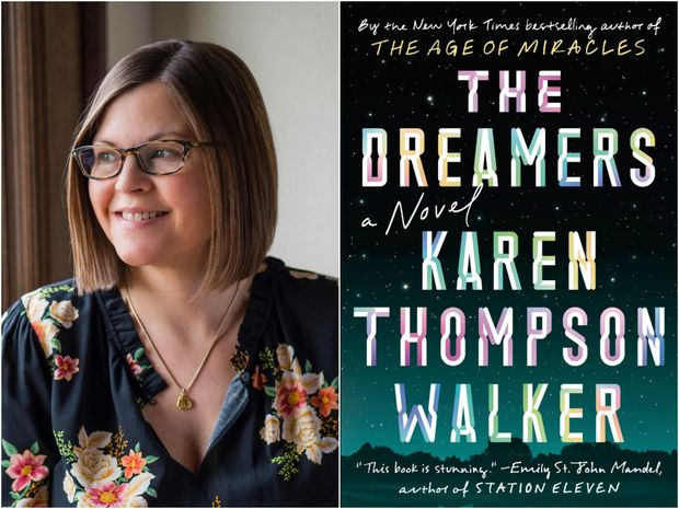 In 'The Dreamers,' Portland author plumbs the depths of consciousness https://t.co/Z5jJUTyOpq