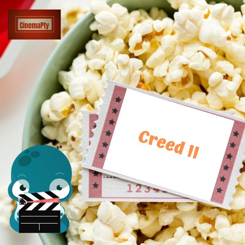 WisyApp's photo on Creed II
