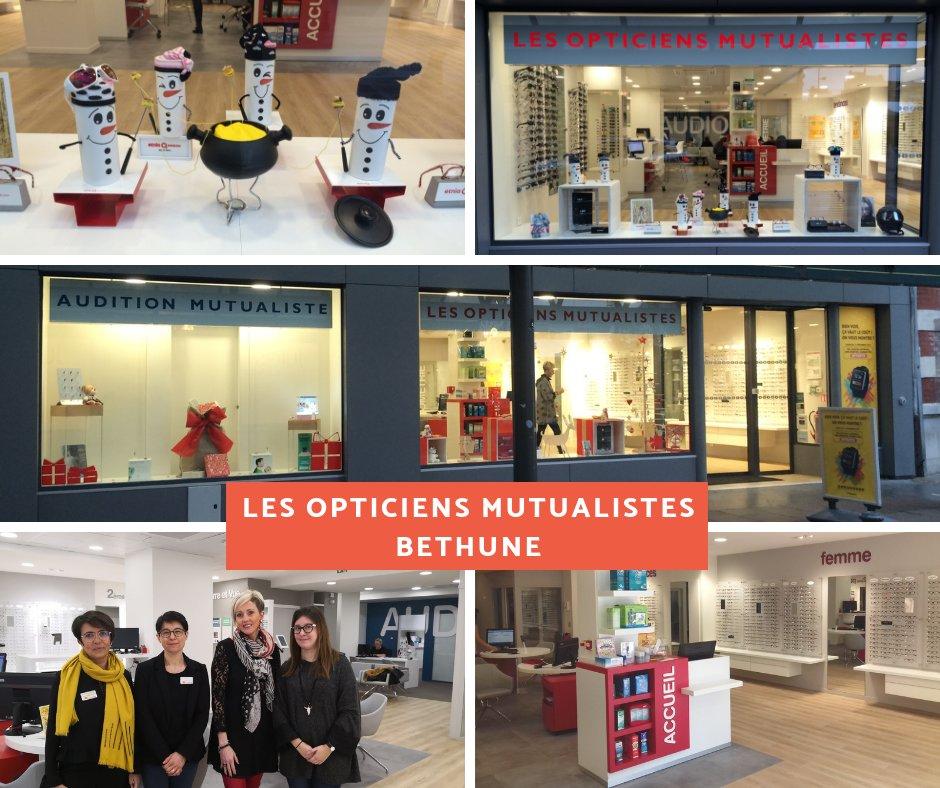 14a97f9c50c3a7 OpticiensMutualistes, Mutualité Française Aisne-Nord-Pas de Calais SSAM,  ville de bethune and Béthune