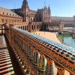 Image for the Tweet beginning: Did you know that Seville