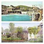 Image for the Tweet beginning: At the top our Lido