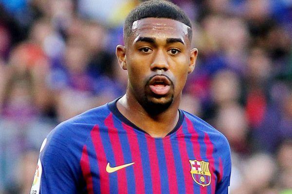 Visca Barca's photo on malcom