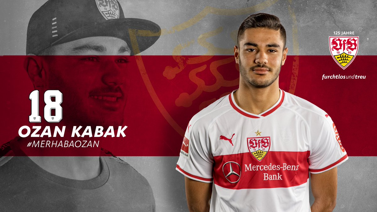 VfB Stuttgart's photo on #Kabak