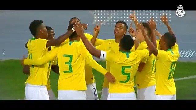 📺⚽🌟 ¡#RMTV emitirá a partir de esta noche todo el Campeonato Sudamericano Sub-20, que se disputará en Chile entre el 17 de enero y el 10 de febrero! Venezuela-Colombia (21:10 h) y Chile-Bolivia (23:30 h) son los dos encuentros de la jornada inaugural.