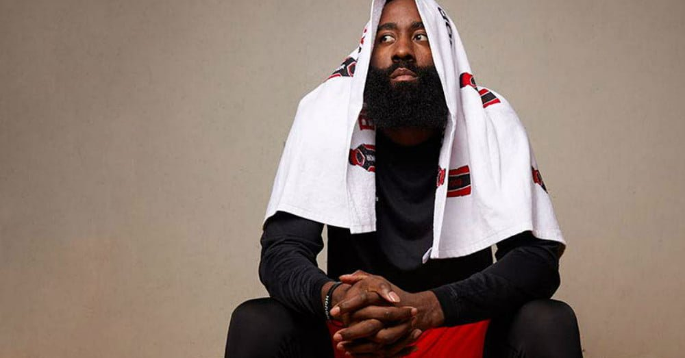 Ignite Your Workout With James Harden's Fitness Picks From Amazon Sports bit.ly/2RQRNkK
