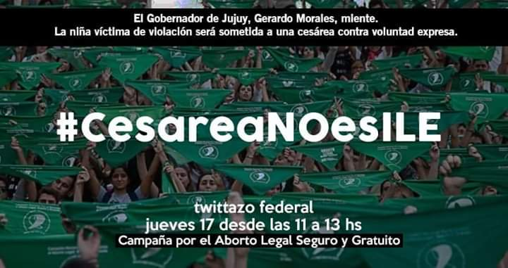 Natalia Morales's photo on #AbortoLegalYa