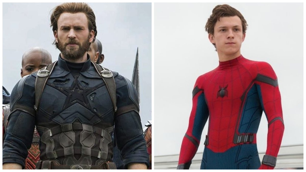Netflix s'offre The Devil All the Time et son casting de folie (Chris Evans, Tom Holland…) -  https://t.co/v09YBAUE82