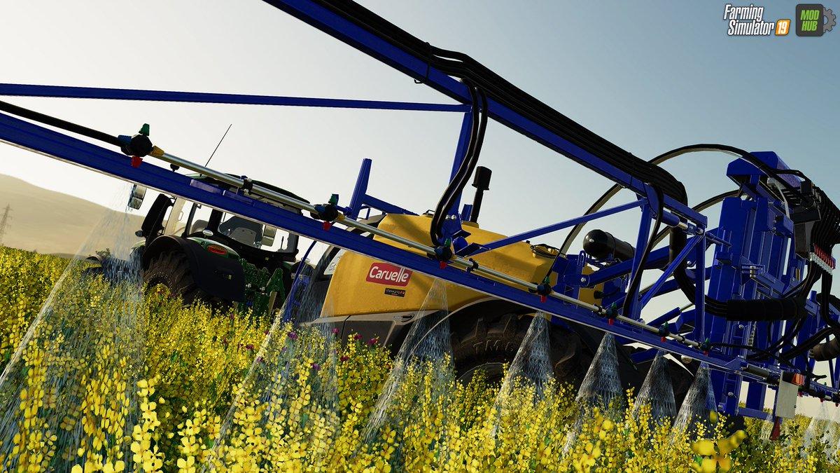 Farming Simulator a Twitter: