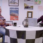 #TheGrandTour Twitter Photo