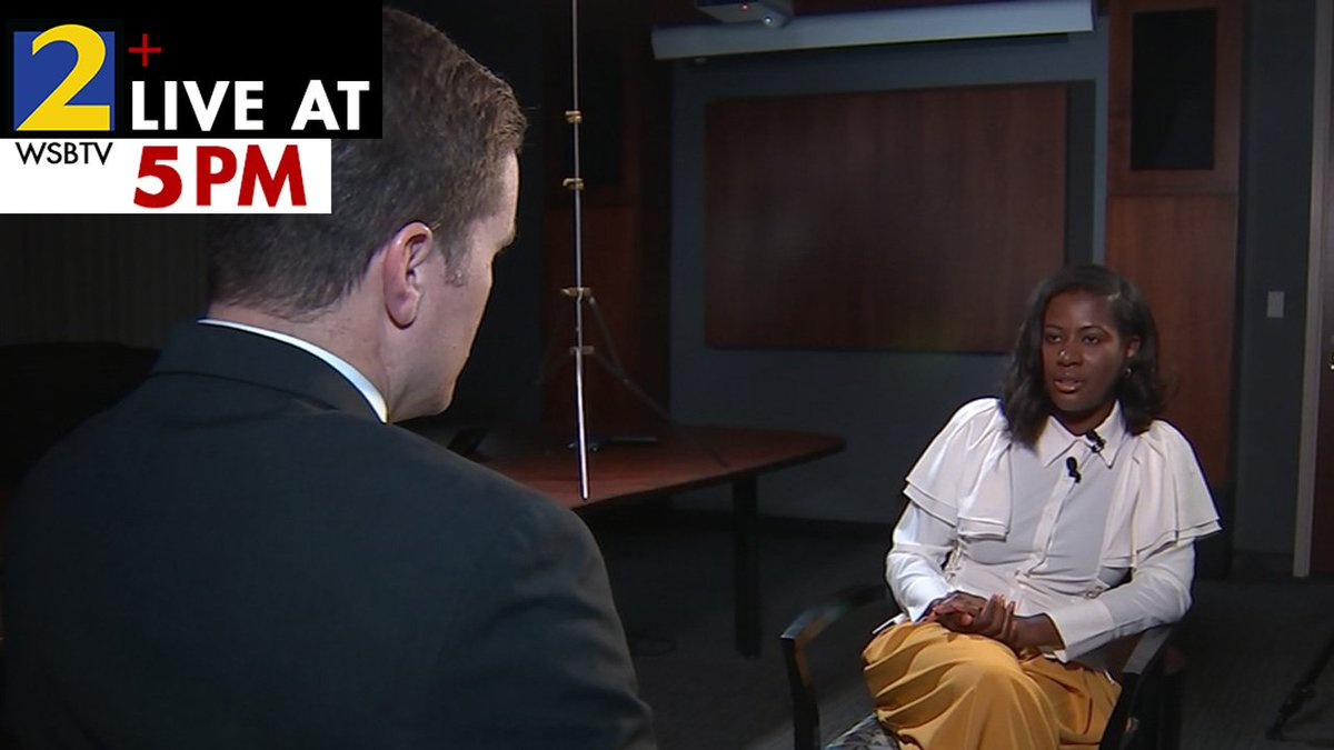 """I felt degraded to where I was crying at night because I'm like, 'I can't believe that I just actually did this and he doesn't see anything wrong with it.''  One of R. Kelly's accusers speaks out about abuse she says happened right here in metro Atlanta - https://t.co/Tu58Rz4OYn"