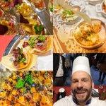 Image for the Tweet beginning: Très belle intervention du Chef