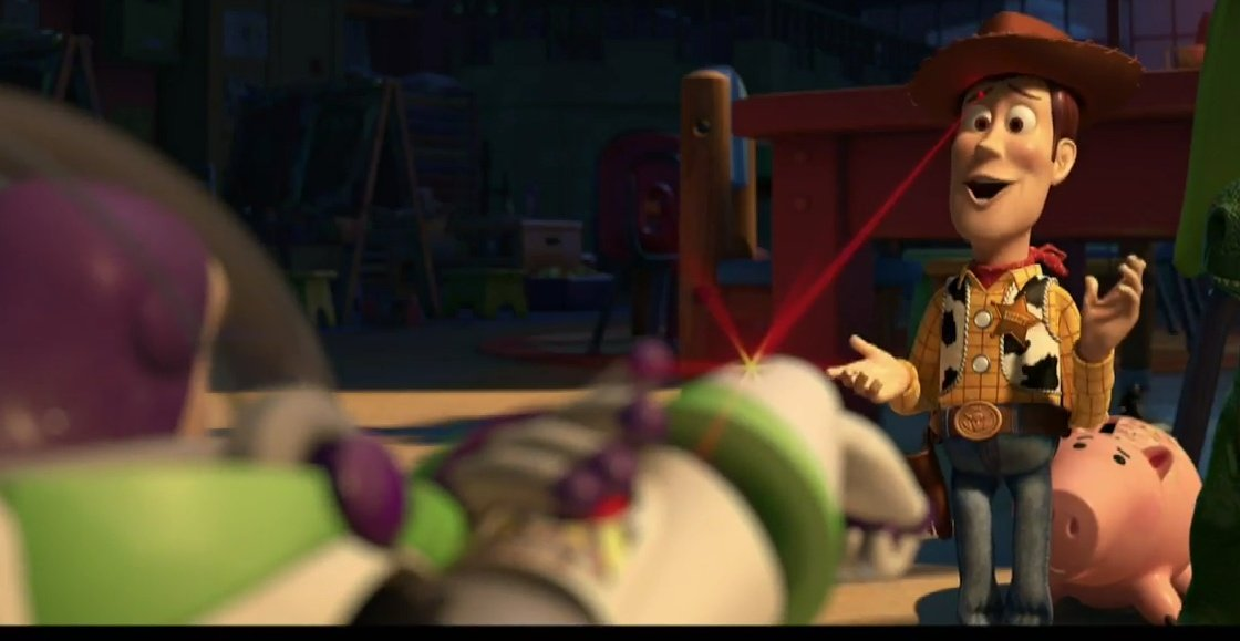 It&#39;s no wonder Woody didn&#39;t even showed any signs of fear when Buzz threatened him in Toy Story 3.  He&#39;s probably used to it thanks to Xehanort... which would actually make sense since Toy Box in #KH3 is canon to the movie timeline...  wow, Nomura.<br>http://pic.twitter.com/QMaIx09nY2