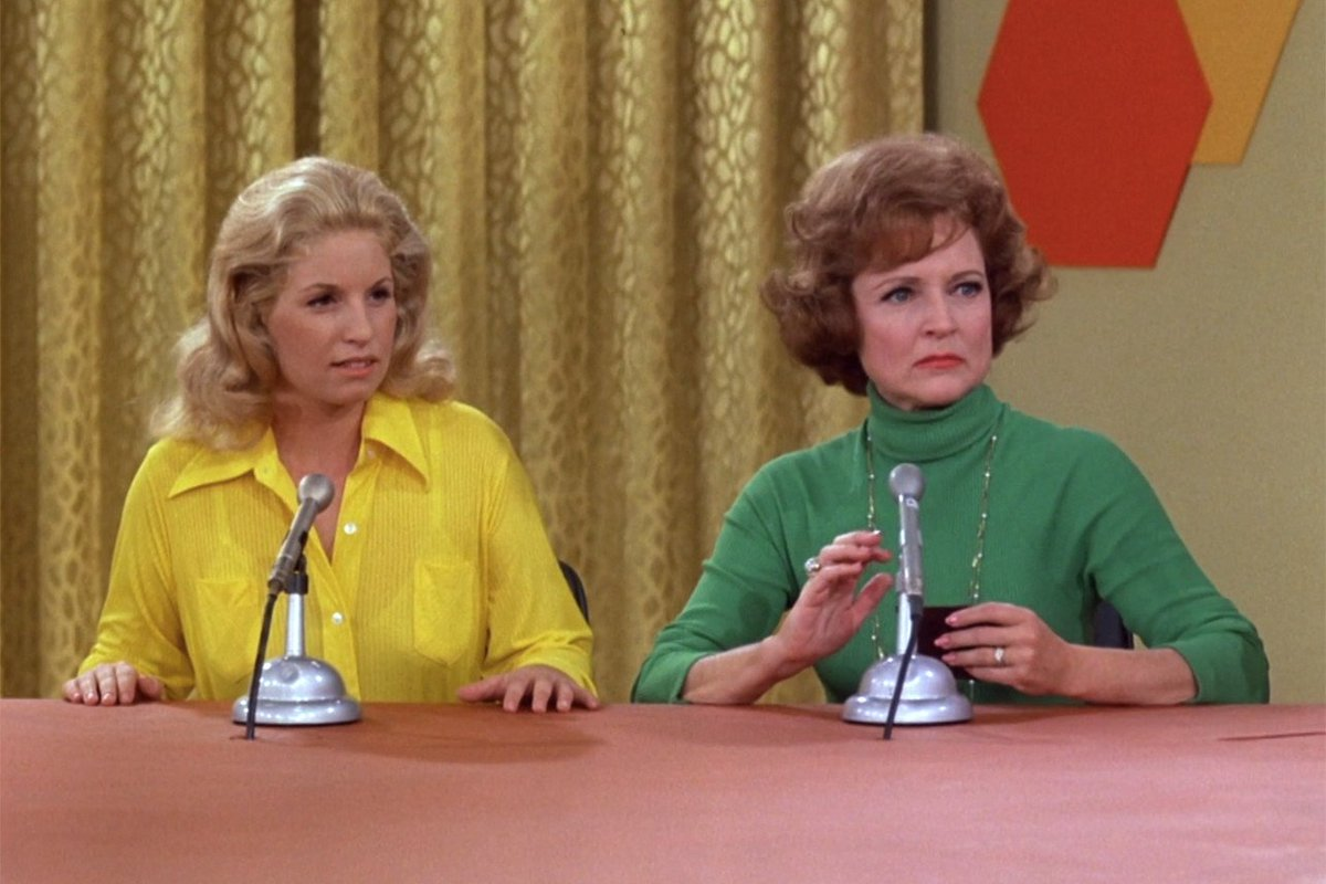 Celebrate @BettyMWhite's birthday by watching her best TV moments on @hulu: dcdr.me/2DgdL8s