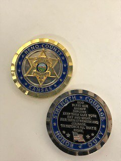 Help us hit 3,000! Coin give away!  #freebies We are trying to grow our page and reach even more people!  To qualify you must do ALL of the following: 1. Like this post 2. Retweet this post 3. Follow us on Twitter  @DentonCountyDA @LivePDNation @LakeDallasPD @WichitaStatePD<br>http://pic.twitter.com/GL0YeHRmPL