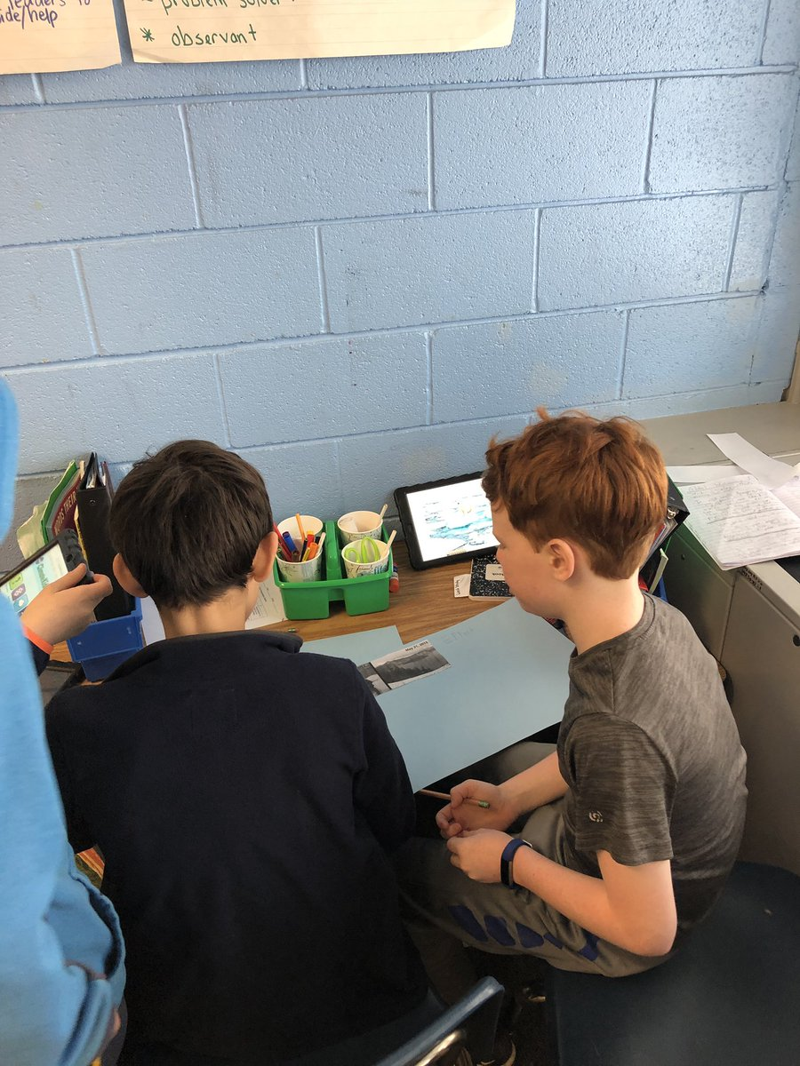 Research clubs get together to create their final presentations on extreme weather! <a target='_blank' href='http://search.twitter.com/search?q=KWBpride'><a target='_blank' href='https://twitter.com/hashtag/KWBpride?src=hash'>#KWBpride</a></a> <a target='_blank' href='http://twitter.com/TCRWP'>@TCRWP</a> <a target='_blank' href='http://twitter.com/KWBManess'>@KWBManess</a> <a target='_blank' href='https://t.co/YhT4GwIixJ'>https://t.co/YhT4GwIixJ</a>