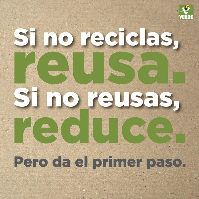 Partido Verde's photo on #FelizJueves