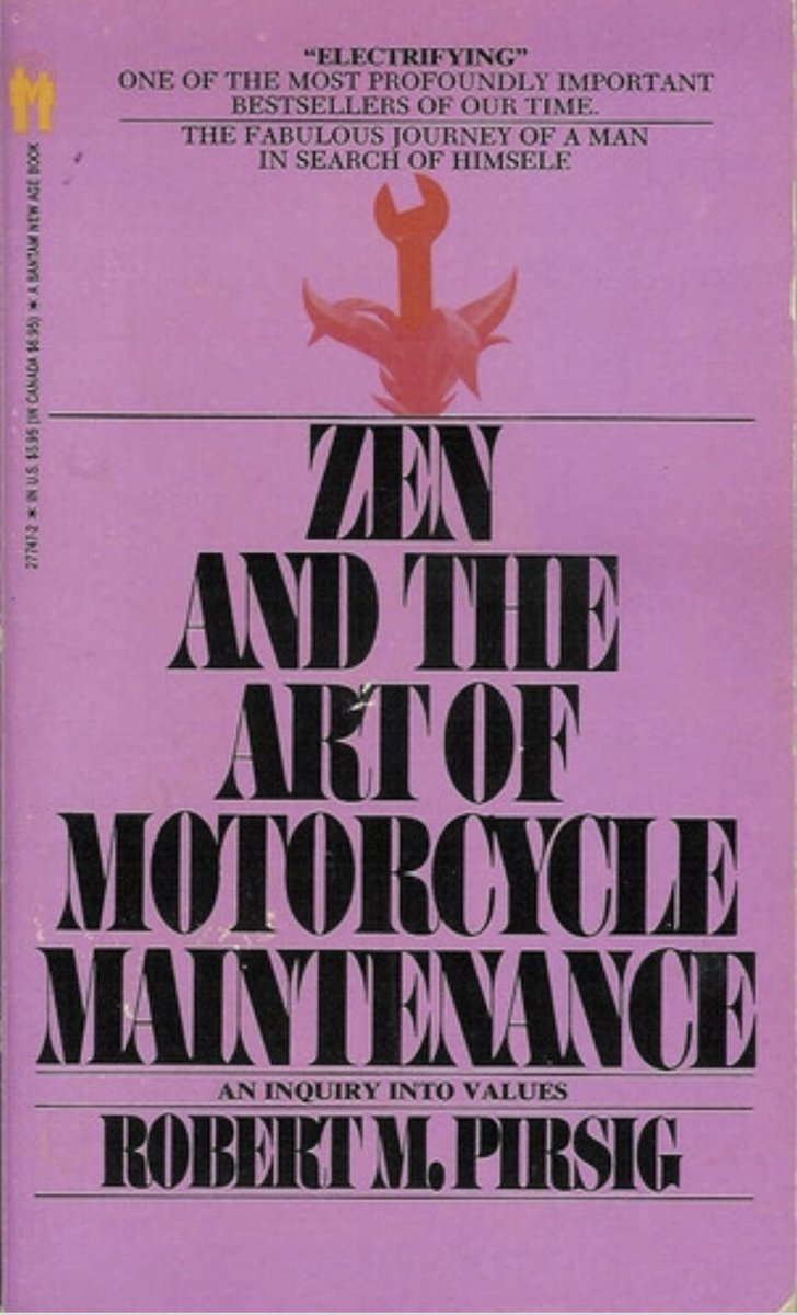 Day 2, I have accepted a challenge from @Big_Red_Coach to post covers of 7 books I love: no explanations or reviews—just the cover. Each time I post a cover, I'll ask someone else to take the challenge. 1 cover a day for a week. My day 2 nomination goes to @thestoneman81