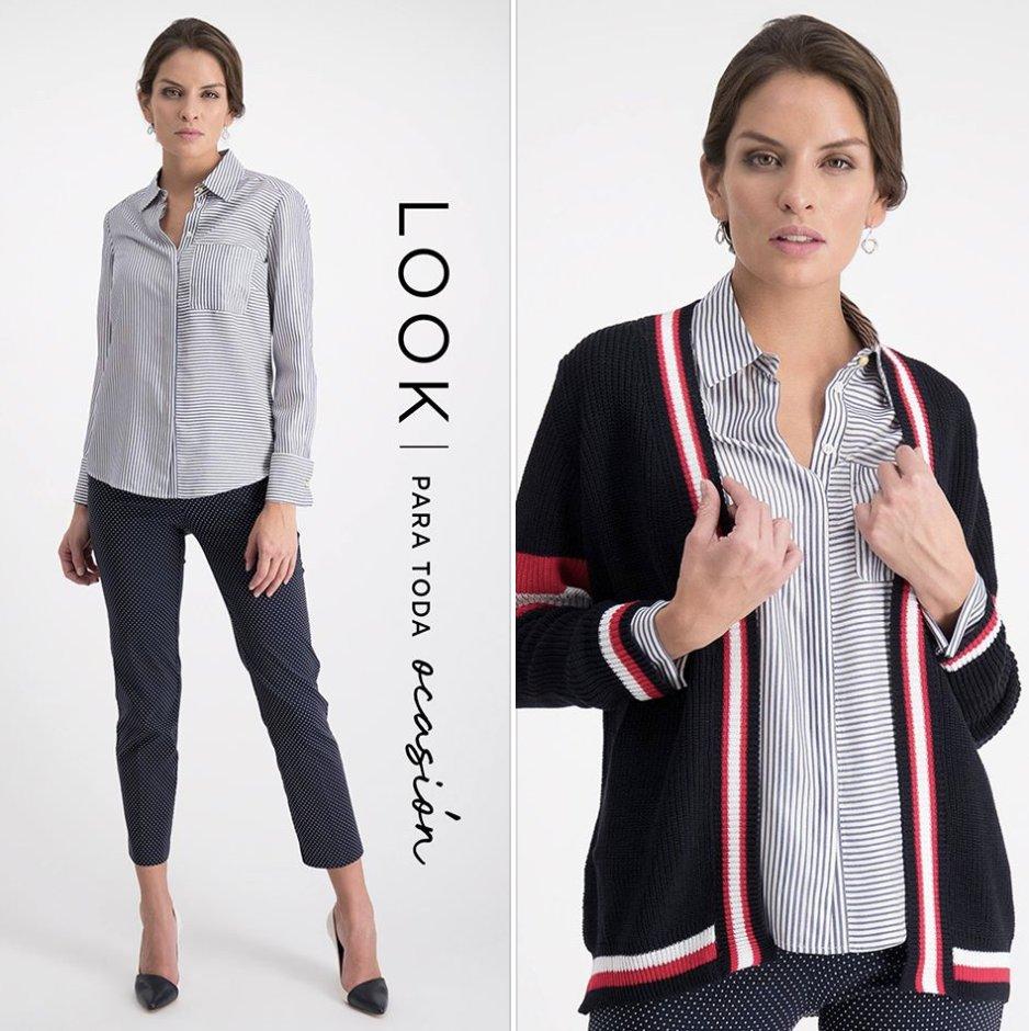 La comodidad y el estilo van de la mano. Entra a http://julio.com y descubre la nueva propuesta de #moda #PV19 que tenemos para ti con nuestra colección IRINA.
