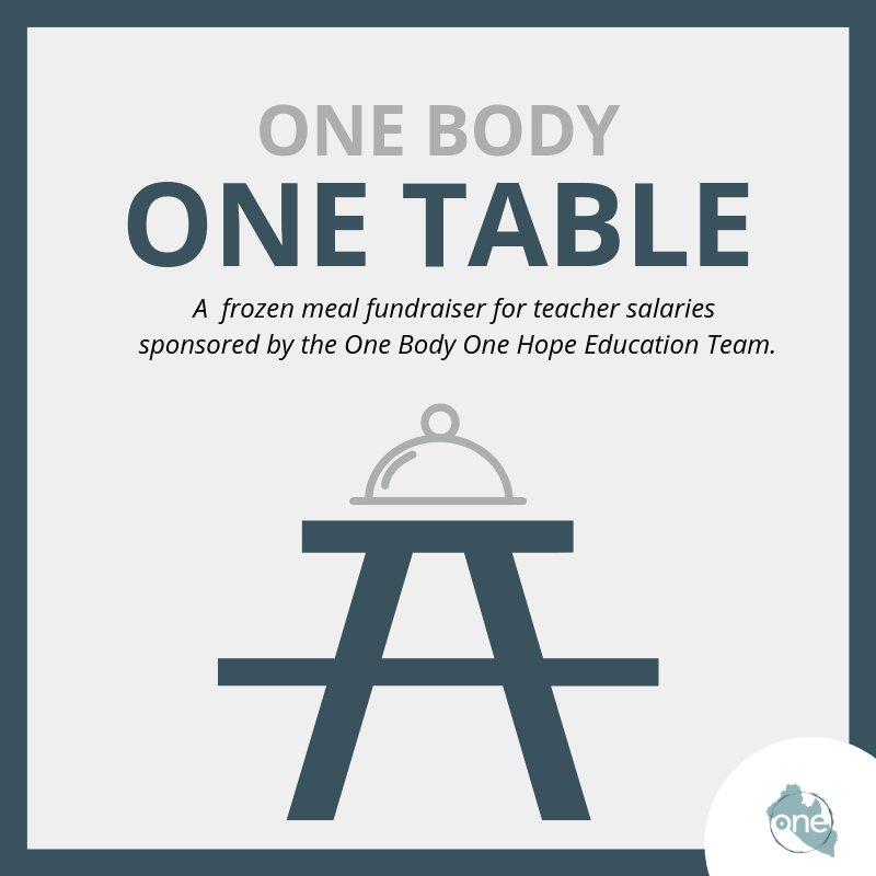 One Body One Hope (@OneBodyOneHope) | Twitter
