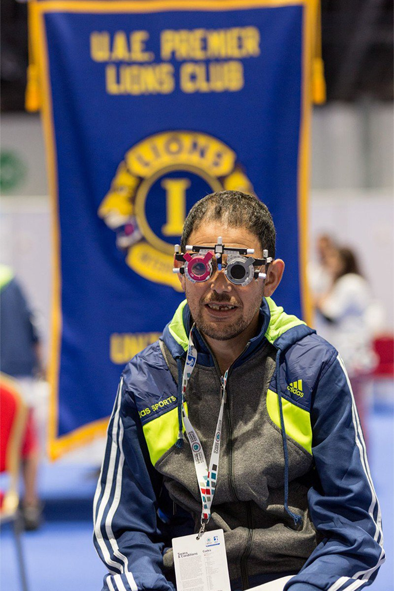 """test Twitter Media - Lions Clubs International Foundation has been a global pioneer in highlighting the unmet health and social needs of individuals with intellectual disabilities, via the @SpecialOlympics - LCIF """"Mission: Inclusion"""" partnership platform ➡ https://t.co/RwOWtnZ1fm #InclusiveHealth https://t.co/3LTeT0TCIR"""