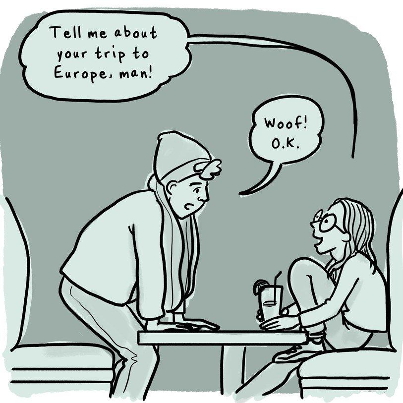 In @tnyshouts: A detailed European travelogue. https://t.co/IyooJGRjub