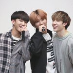#2YearsWith3RACHA Twitter Photo