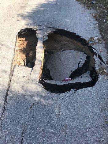 Riapre parzialmente via Ruffo di Calabria, da un anno chiusa per pericolo frana - https://t.co/VXN5CD6vIH #blogsicilianotizie