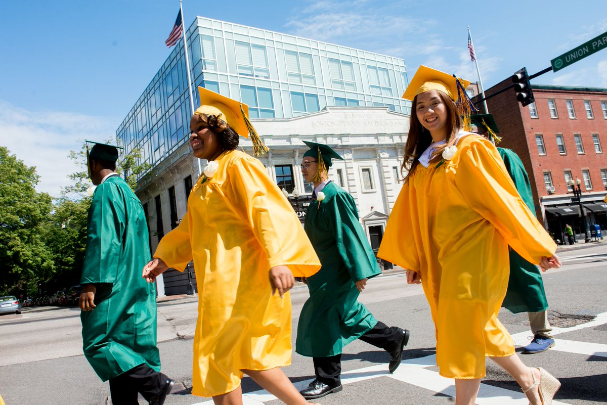 test Twitter Media - A proud achievement for our alumni: in the past four years, 76% of the class of 2014 — from which every student graduated Cathedral High School — have now already graduated college.   #FullSTEAMAhead | #RCABSchools | #Education https://t.co/ss8egGkICr