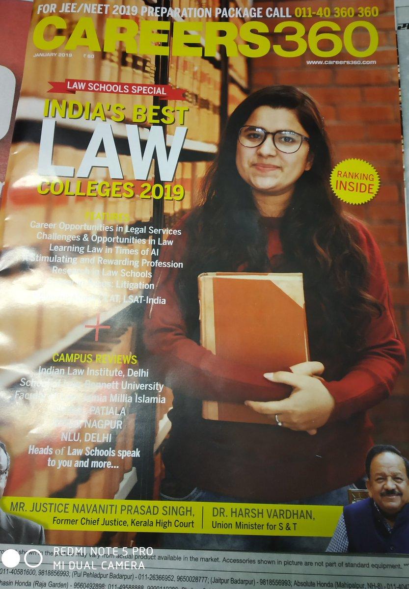 Careers360 Magazine Pdf